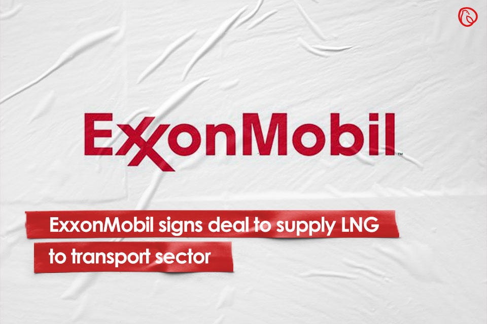 Exxonmobil and UGDC sign agreement to provide LNG to transport sector in Pakistan
