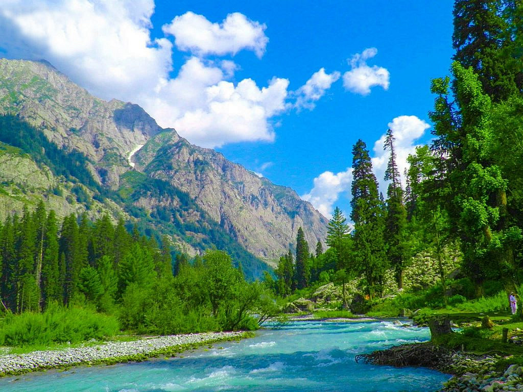 Kumrat Valley
