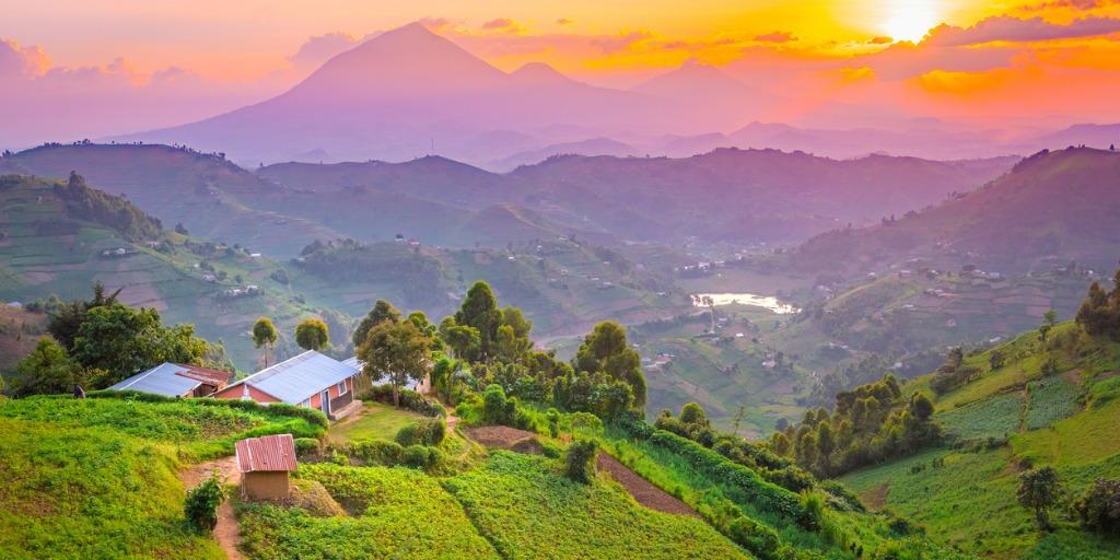 Uganda - for Pakistanis visa on arrival