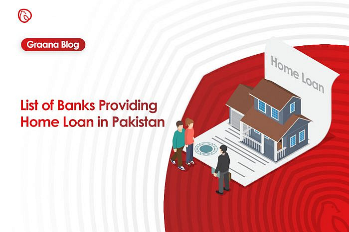 List of Banks Providing Home Loans in Pakistan