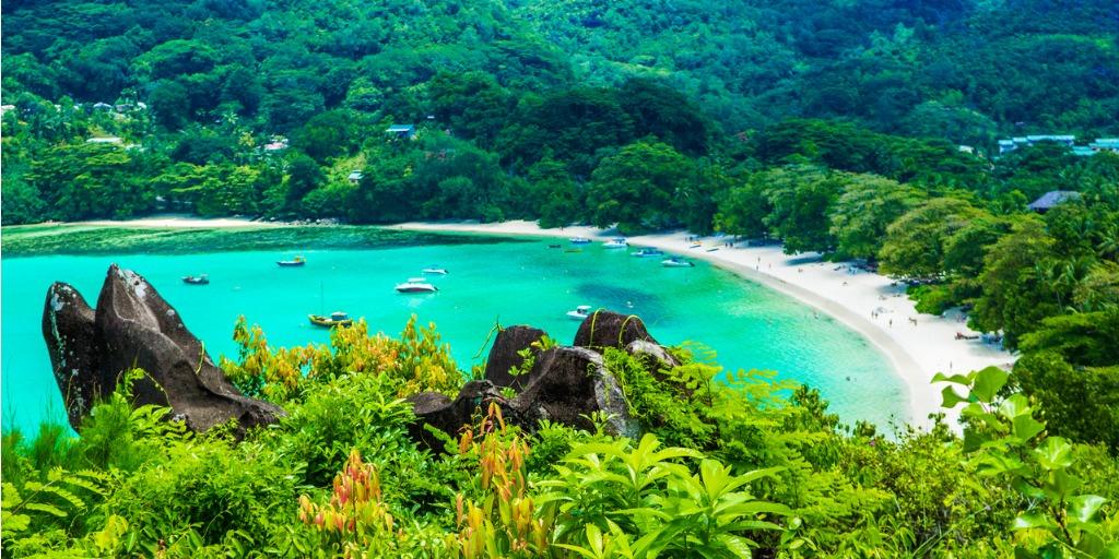 Seychelles visa on arrival for pakistan