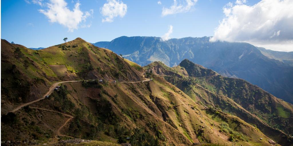 Haiti- no visa for pakistan