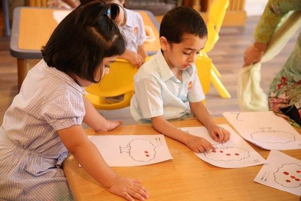 headstart school