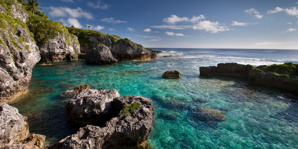 Niue - visa free country for pakistan