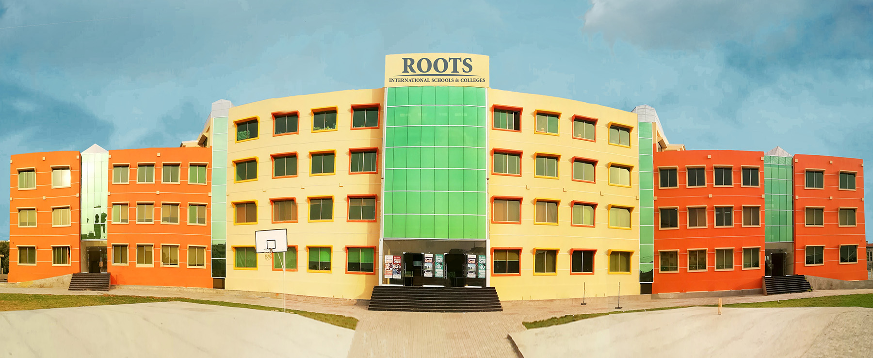 roots international school