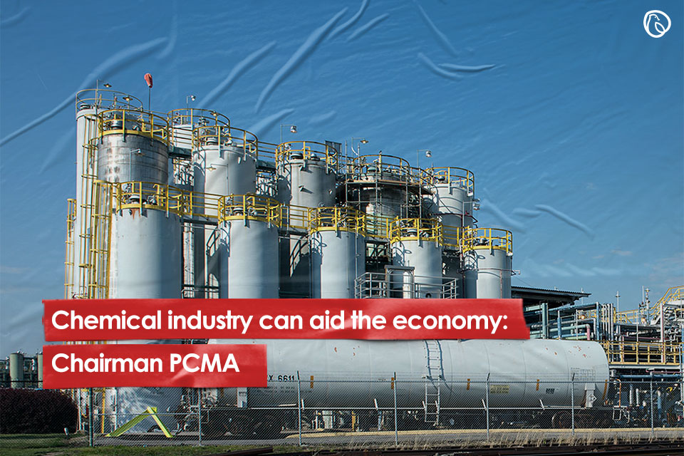 Chemical industry can aid the economy: Chairman PCMA