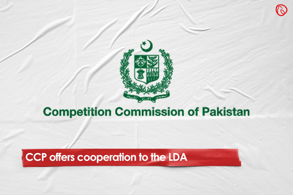 CCP offers cooperation to the LDA