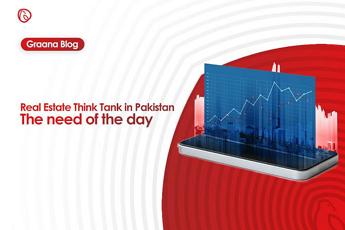 A Real Estate Think Tank in Pakistan – the Need of the Day
