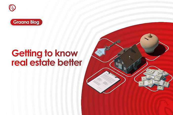 Getting to know real estate better