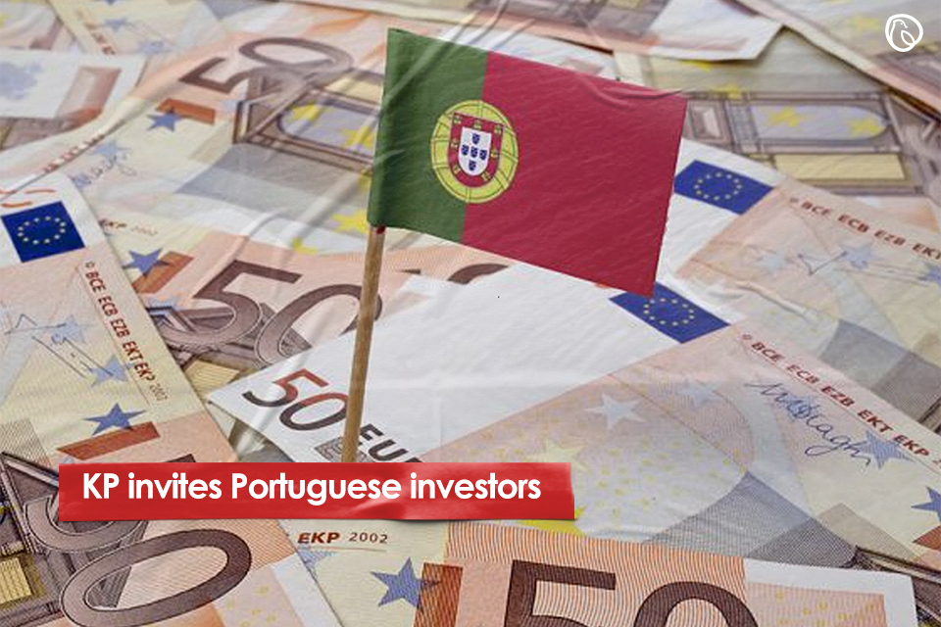 KP invites Portuguese investors