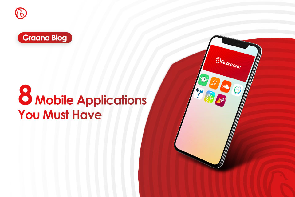 Must have mobile applications