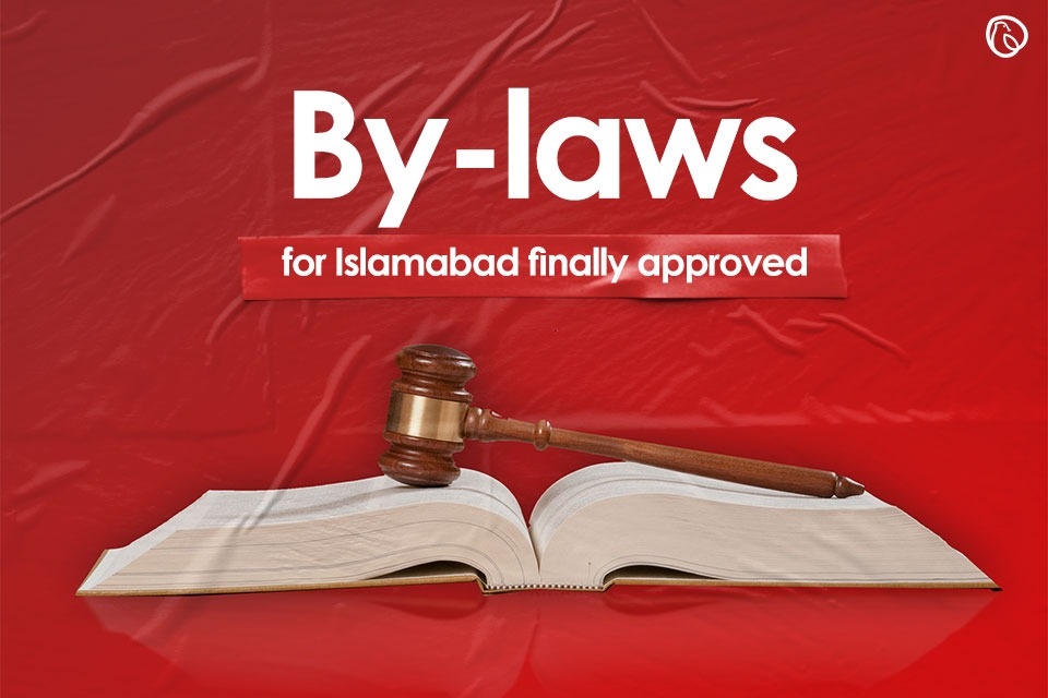 Islamabad by-laws