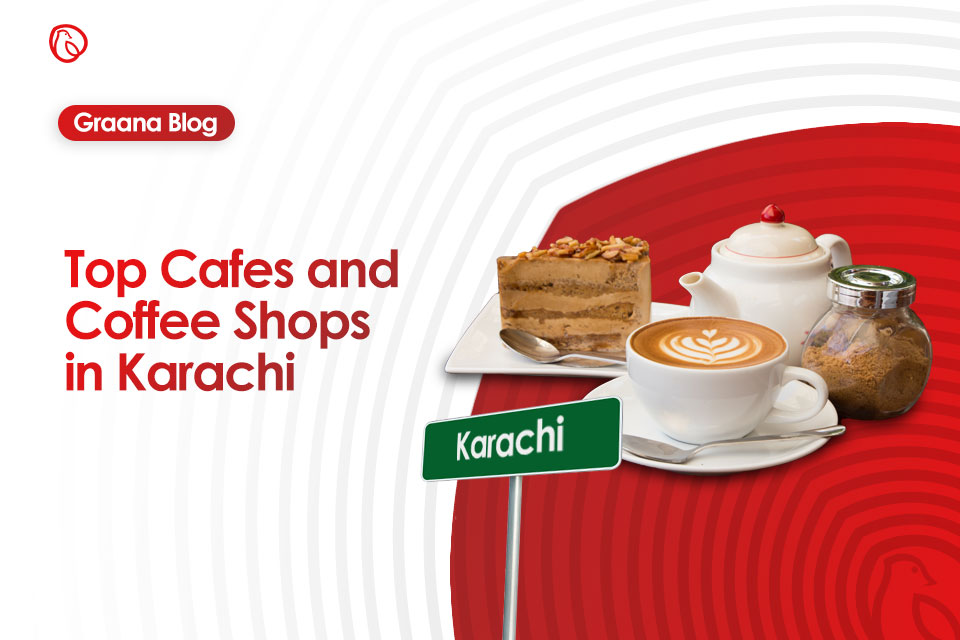cafe and coffe shop in karachi