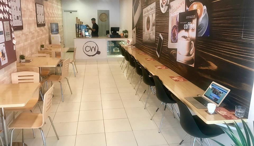 cafe wagera in karachi