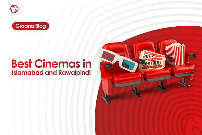 Best Cinemas in Islamabad and Rawalpindi