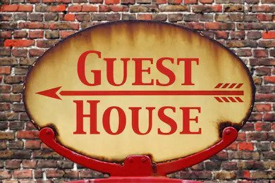 guesthouses in Islamabad Pakistan