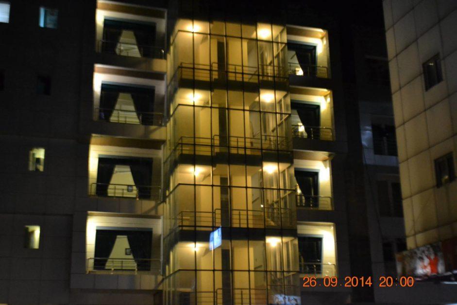 hotel in islamabad de palazzo