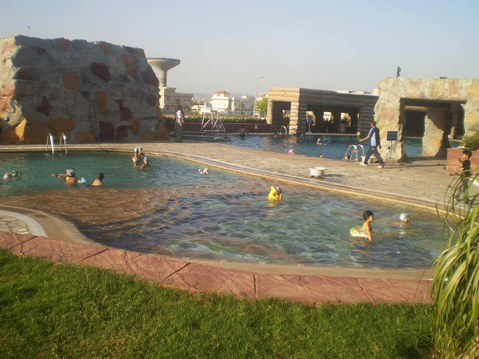 jacaranda swimming pool islamabad