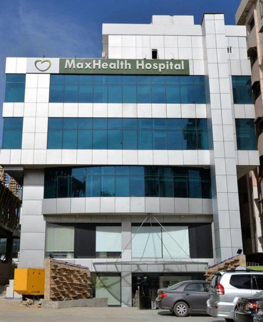 maxhealth hospital islamabad