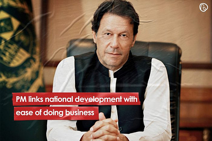 PM links national development with ease of doing business