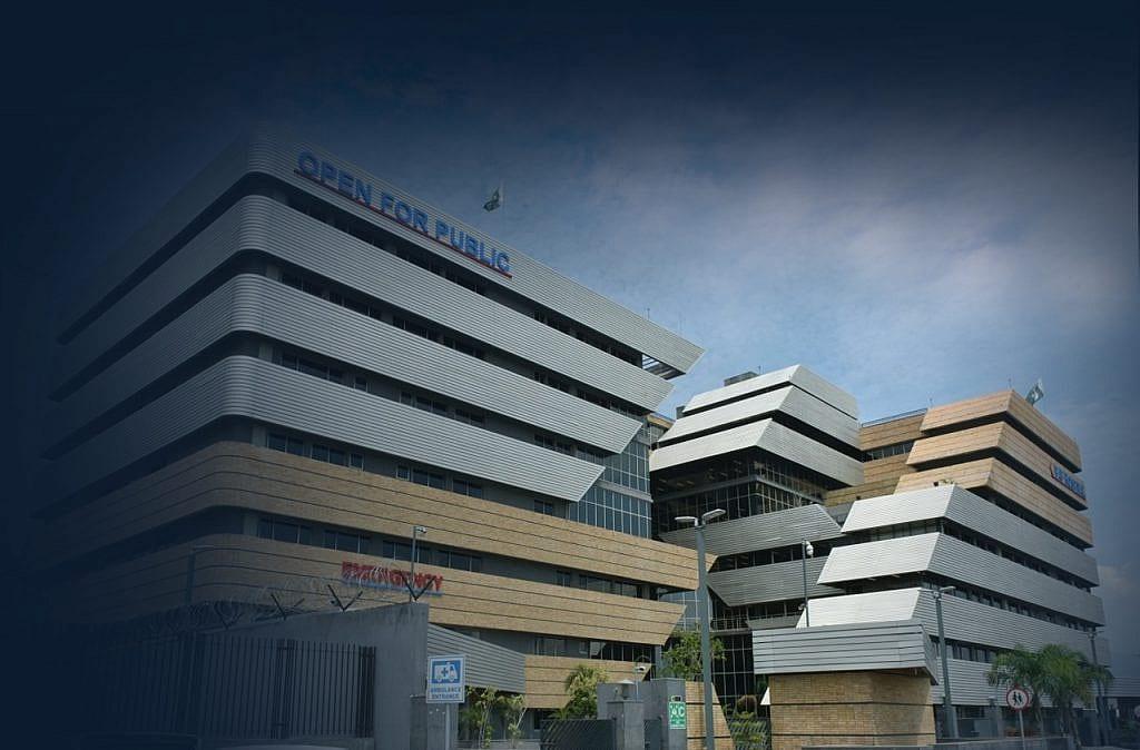 paf hospital