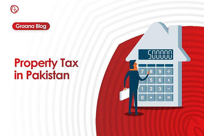 Property Tax in Pakistan 2019 - 2020