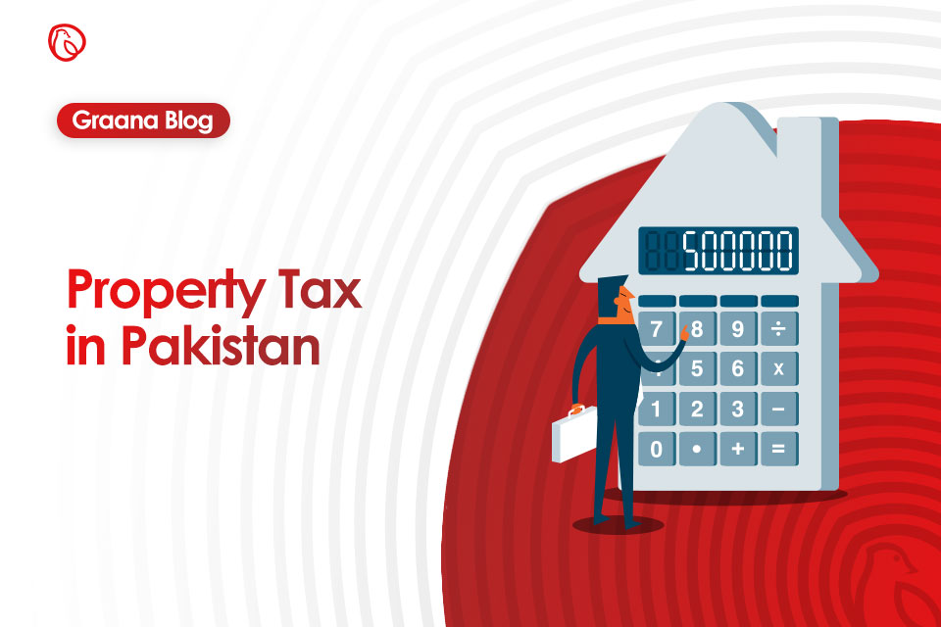 Property tax in Pakistan