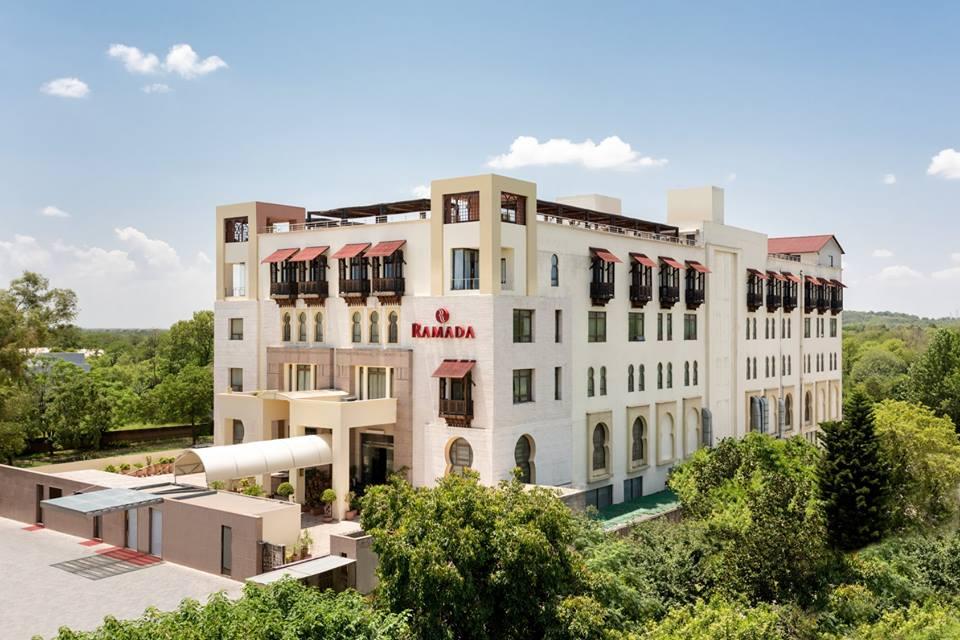ramada hotel in islamabad
