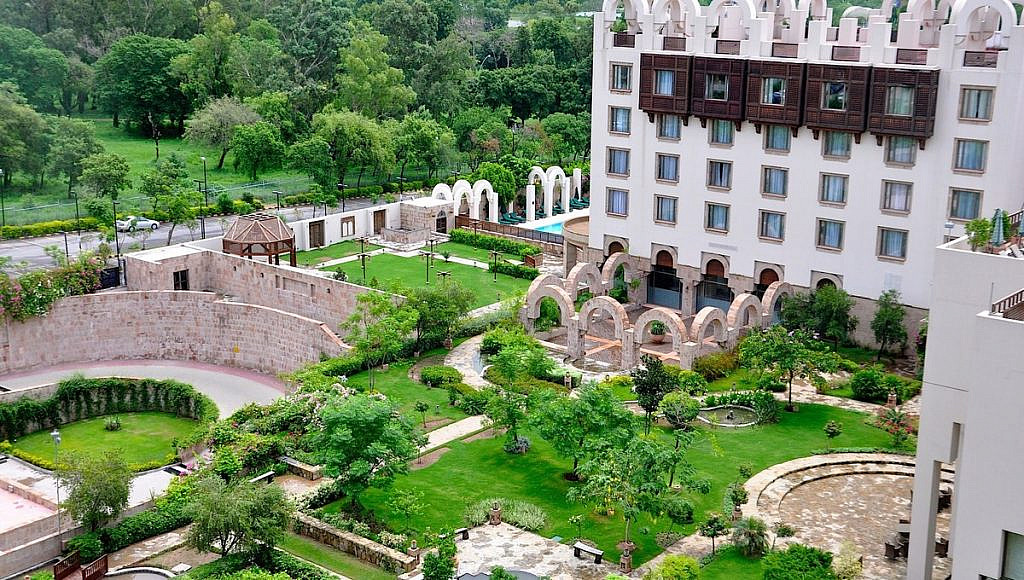 serena hotel in islamabad