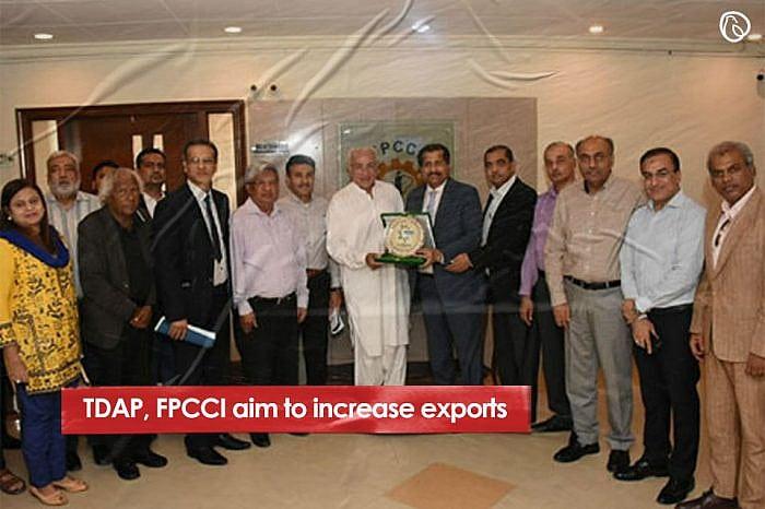 TDAP, FPCCI aim to increase exports