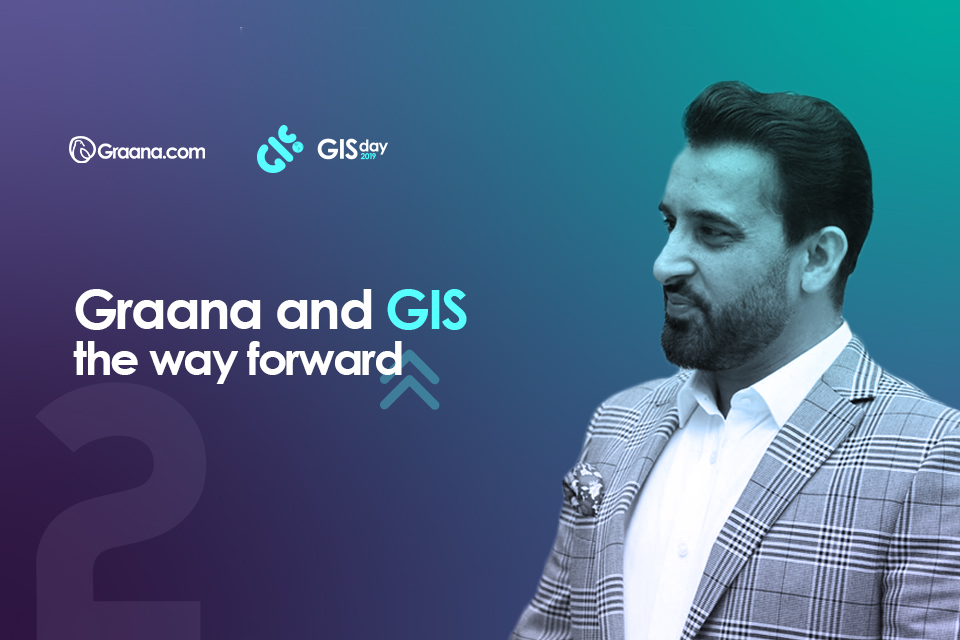 Graana and GIS – the way forward