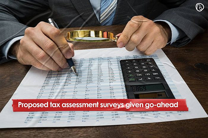Proposed tax assessment surveys given go-ahead by PM