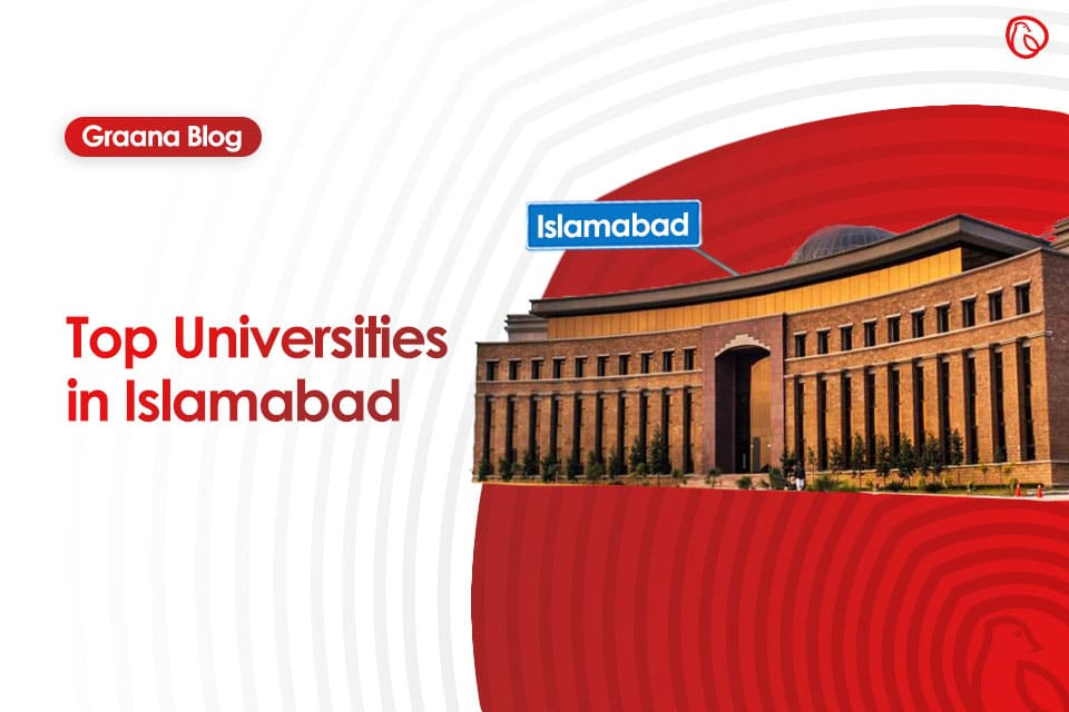 best universities in Islamabad Pakistan