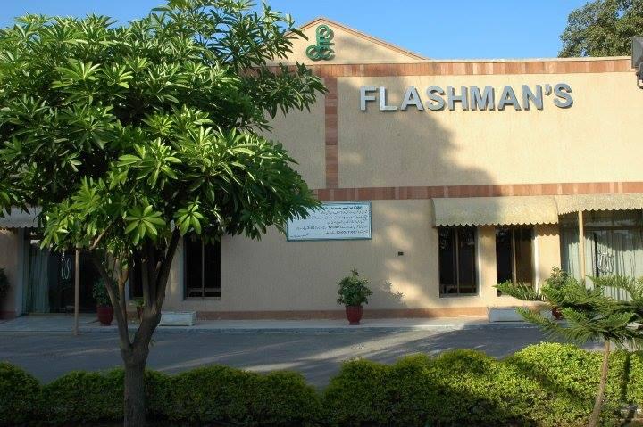 flashman hotel rawalpindi