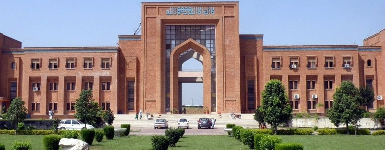 international islamic university islmabad