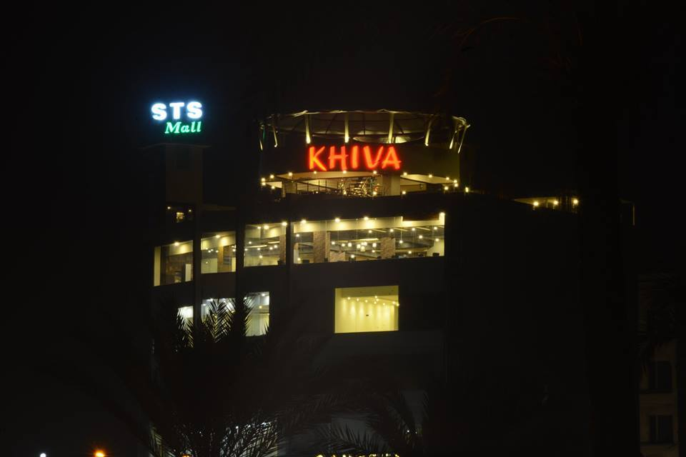 khiva restaurant rawalpindi