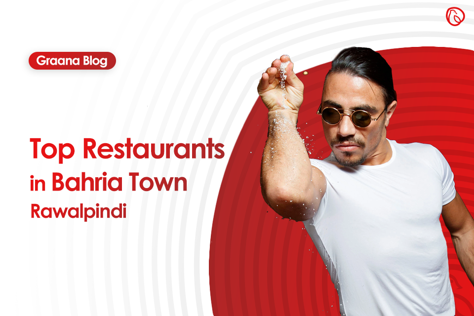 restaurants in bahria town rawalpindi