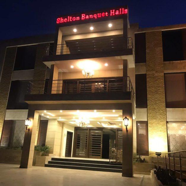 shelton hotel rawalpindi