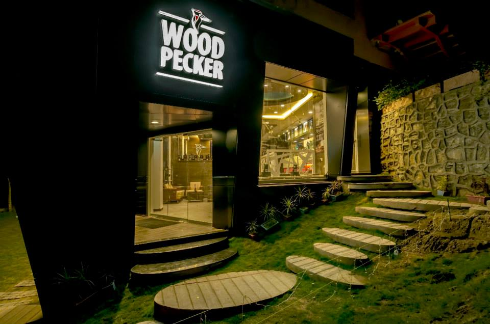 woodpecker hotel in rawalpindi