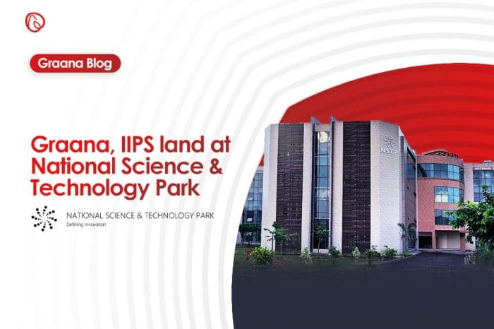 Graana, IIPS land at National Science & Technology Park