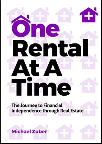 One rental at a time real estate book