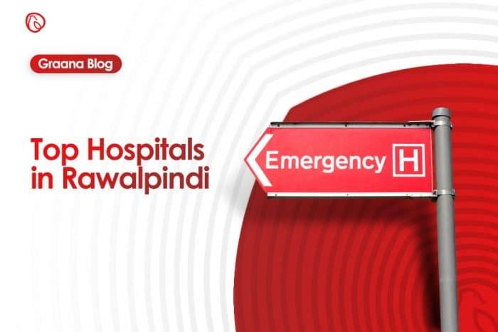 Top Hospitals in Rawalpindi