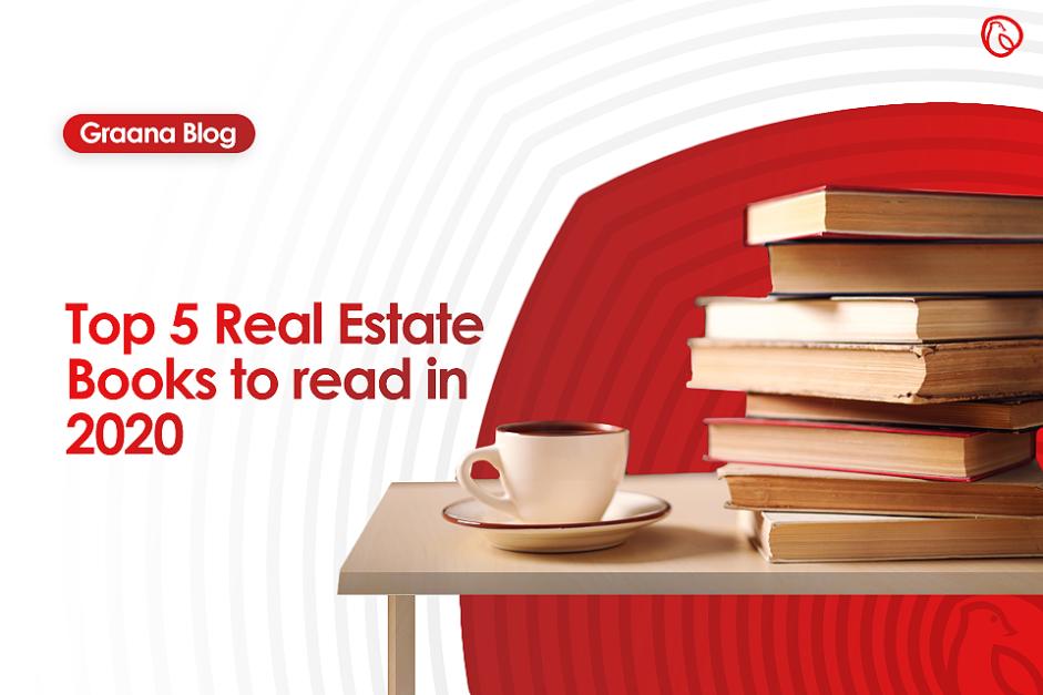 top real estate books