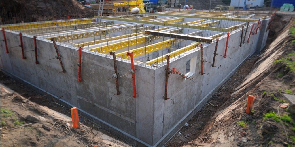 construction basement