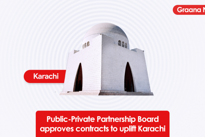 Public-Private Partnership Board approves contracts to uplift Karachi
