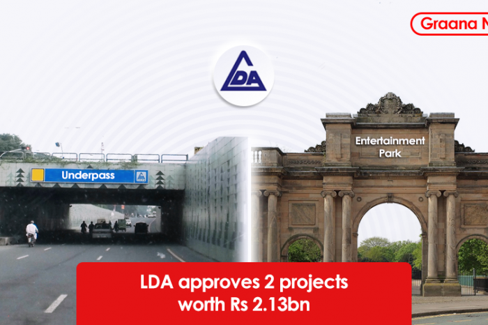 LDA approves 2 projects worth Rs 2.13bn