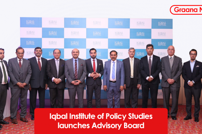 Iqbal Institute of Policy Studies launches Advisory Board