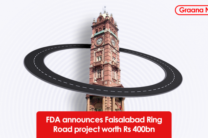 FDA announces Faisalabad Ring Road project worth Rs 400bn