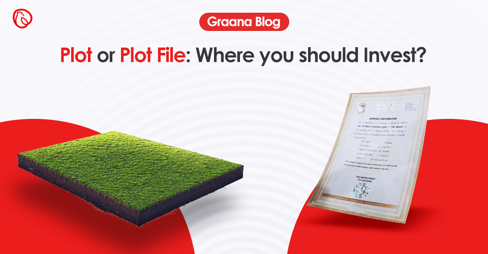 plot vs plot file where to invest