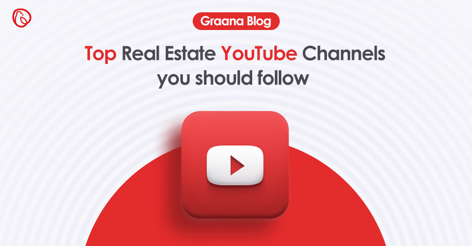 top real estate youtube channels